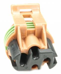 Connector Experts - Normal Order - CE2753BR - Image 4