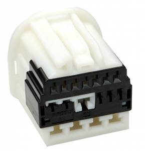 Connectors - 17 Cavities - Connector Experts - Normal Order - CET1701
