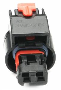 Connector Experts - Normal Order - CE2758 - Image 2