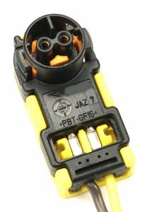 Connector Experts - Special Order 100 - CE2766BL