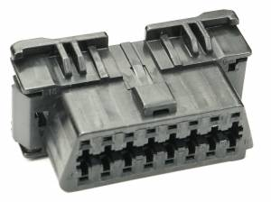 Connectors - 16 Cavities - Connector Experts - Normal Order - CET1647