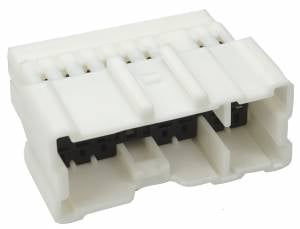 Connectors - 16 Cavities - Connector Experts - Normal Order - CET1651M
