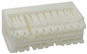 Connectors - 16 Cavities - Connector Experts - Normal Order - CET1653