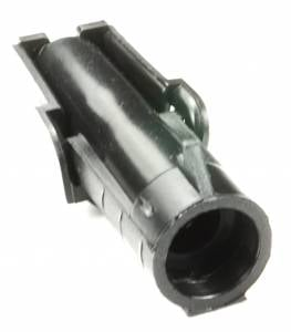 Connectors - 1 Cavity - Connector Experts - Normal Order - CE1034M