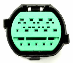 Connector Experts - Special Order 100 - Inline - To Fog Lamp Harness - Image 6