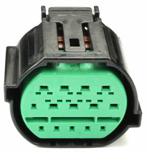 Connector Experts - Special Order 100 - Inline - To Fog Lamp Harness - Image 2