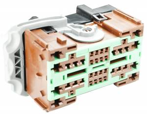 Connector Experts - Special Order 150 - Totally Integrated Power Module
