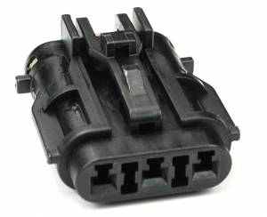 Connectors - 3 Cavities - Connector Experts - Normal Order - CE3045F