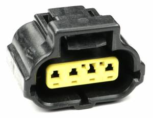 Connectors - 4 Cavities - Connector Experts - Normal Order - CE4057