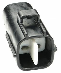 Connectors - 4 Cavities - Connector Experts - Normal Order - CE4063M