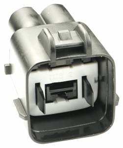 Connectors - 3 Cavities - Connector Experts - Normal Order - CE3008M