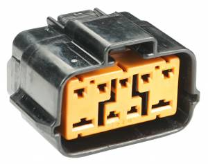 Connectors - 9 Cavities - Connector Experts - Normal Order - CE9025