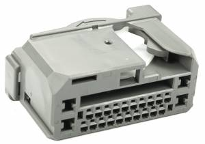 Connectors - 24 Cavities - Connector Experts - Special Order 100 - CET2430