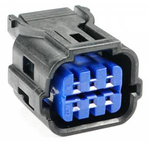 Connector Experts - Special Order 100 - To Rear Camera