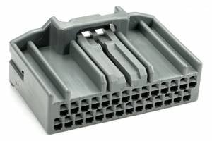 Connectors - 25 & Up - Connector Experts - Special Order 100 - CET2803