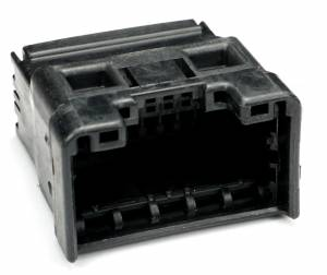Connectors - 20 Cavities - Connector Experts - Normal Order - CET2040