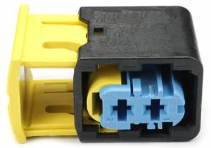 Connector Experts - Normal Order - CE2647BL - Image 2