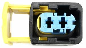 Connector Experts - Normal Order - CE2647BL - Image 4