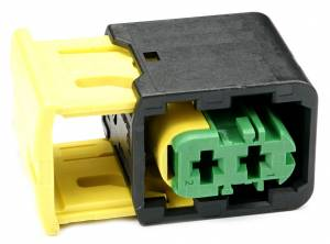 Connector Experts - Normal Order - CE2647GN - Image 1
