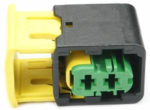 Connector Experts - Normal Order - CE2647GN - Image 2