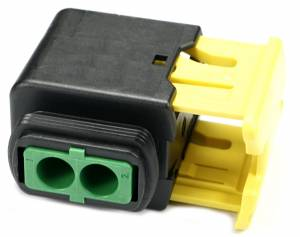 Connector Experts - Normal Order - CE2647GN - Image 3