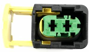 Connector Experts - Normal Order - CE2647GN - Image 4