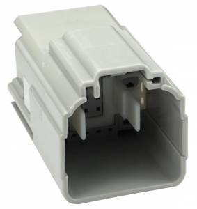 Connectors - 21 Cavities - Connector Experts - Special Order 100 - CET2103M