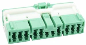 Connectors - 20 Cavities - Connector Experts - Normal Order - CET2050