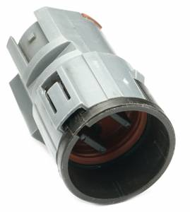 Connectors - 20 Cavities - Connector Experts - Normal Order - CET2054M