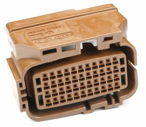 Connectors - 25 & Up - Connector Experts - Normal Order - CET4002