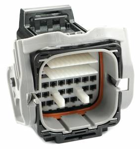 Junction Connector - Front