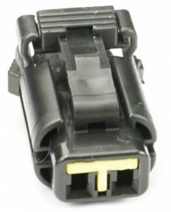 Connector Experts - Normal Order - Rocker Molding Light