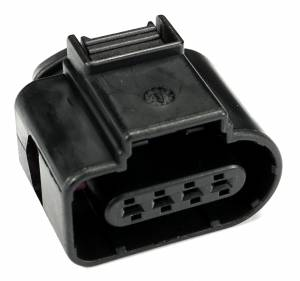Misc Connectors - 4 Cavities - Connector Experts - Normal Order - Intake Manifold Pressure Sensor (MAP)