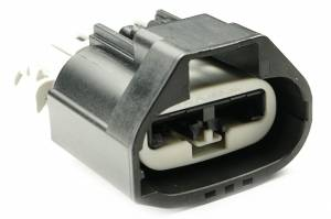 Misc Connectors - 2 Cavities - Connector Experts - Normal Order - Adaptive Steering Module