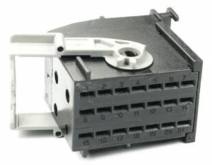 Connectors - 21 Cavities - Connector Experts - Special Order 100 - CET2105