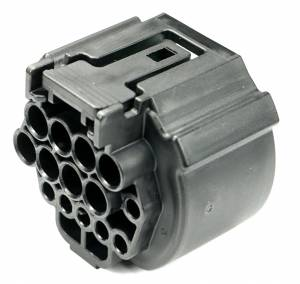Connector Experts - special Order 200 - Inline - To Front Harness - Image 3