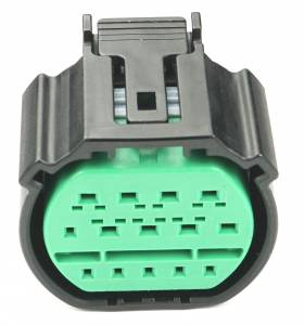Connector Experts - special Order 200 - Inline - To Front Harness - Image 2