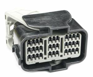 Connectors - 25 & Up - Connector Experts - Special Order 100 - CET3301F