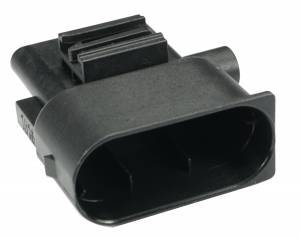 Connectors - 9 Cavities - Connector Experts - Normal Order - CE9003M