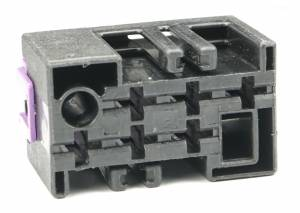 Connectors - 7 Cavities - Connector Experts - Normal Order - CE7044
