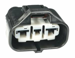 Connectors - 3 Cavities - Connector Experts - Normal Order - CE3010A