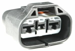 Connectors - 3 Cavities - Connector Experts - Normal Order - CE3010B