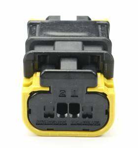 Connector Experts - Normal Order - CE2016F - Image 4