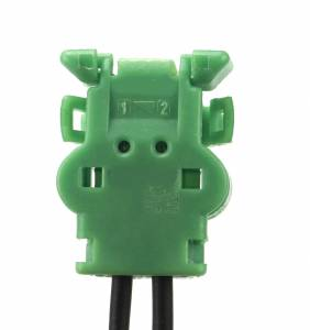 Connector Experts - Special Order 100 - CE2670GN - Image 4