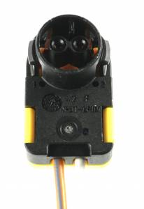 Connector Experts - Normal Order - CE2760BL - Image 3