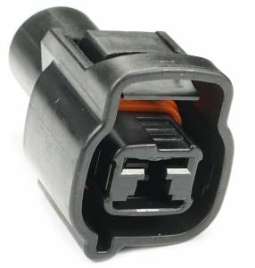Connectors - 1 Cavity - Connector Experts - Normal Order - CE1017BF
