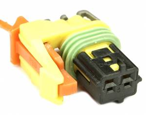 Connector Experts - Normal Order - CE2507 - Image 1