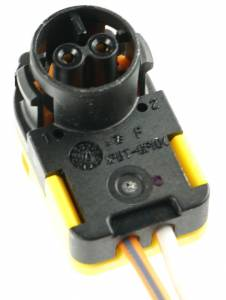 Connector Experts - Normal Order - CE2760BL - Image 1