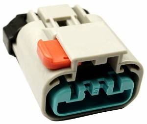Connector Experts - Normal Order - CE4118F - Image 1