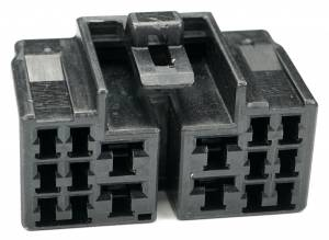 Connectors - 16 Cavities - Connector Experts - Special Order 100 - CET1666
